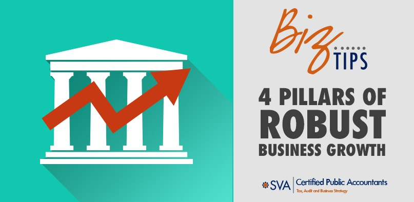 4 Pillars of Robust Business Growth