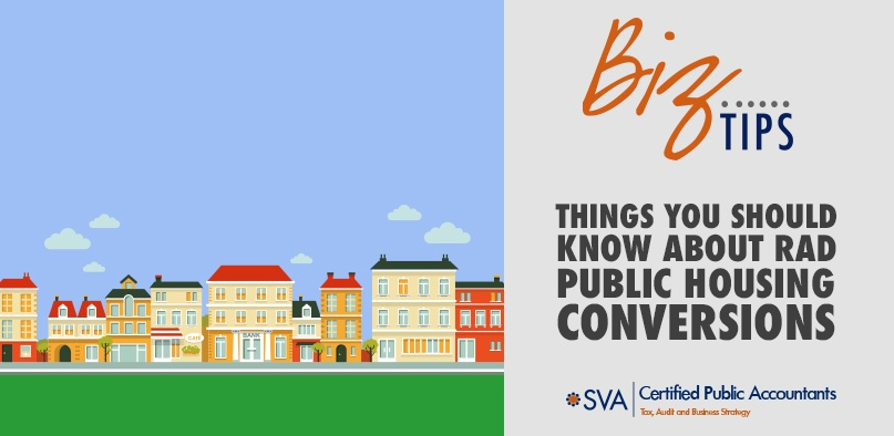 Things You Should Know About RAD Public Housing Conversions