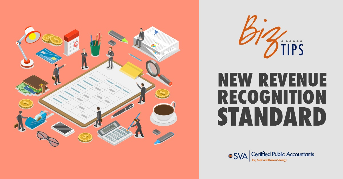 New Revenue Recognition Standard