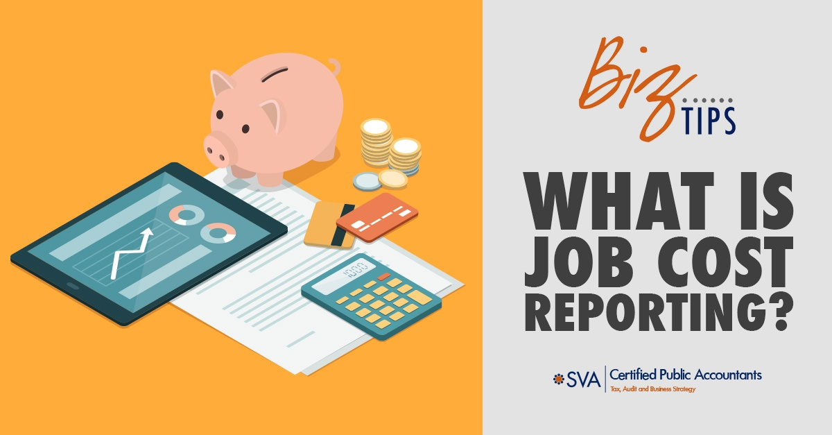 What Is Job Cost Reporting?